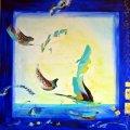 Dolphin spirit - Die Weite des Himmels im Herzen